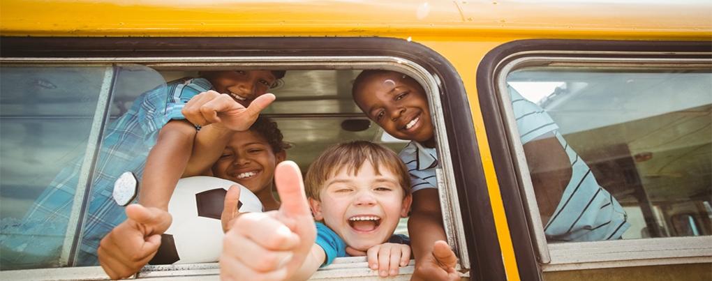 各類校車服務 School Bus Service