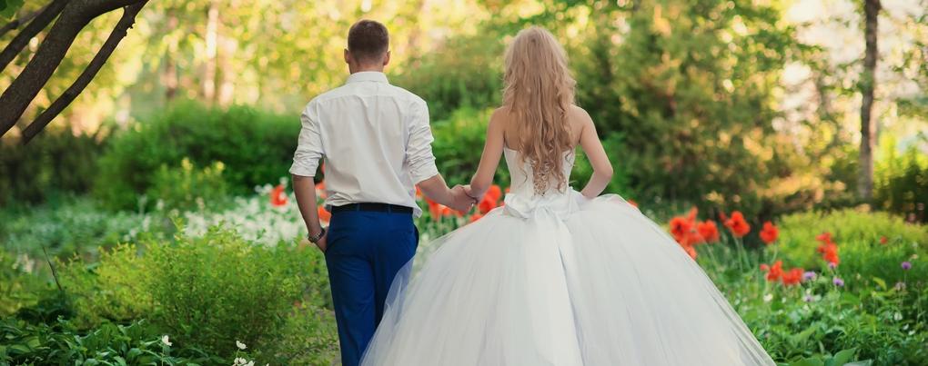 婚宴花車 Weddings