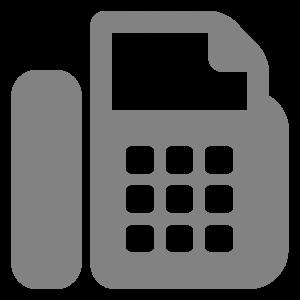 icon-fax
